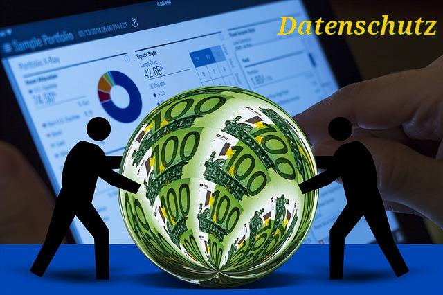 Hinweise zum Datenschutz