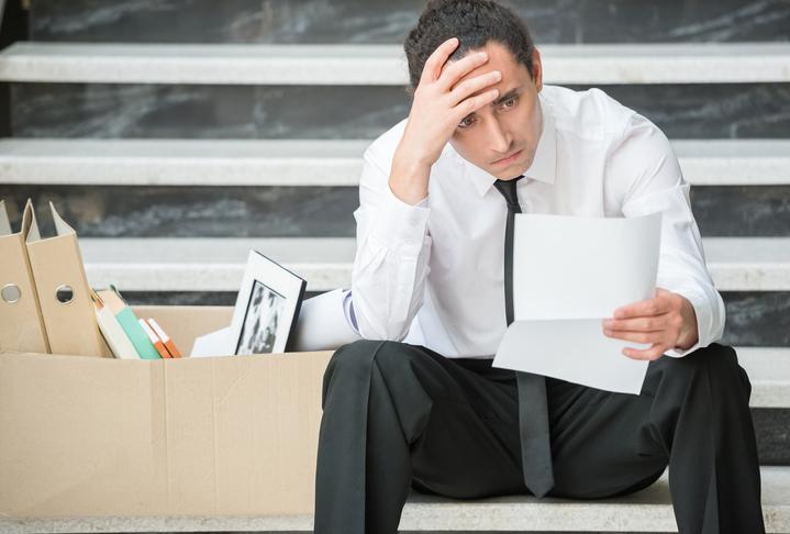 Was passiert mit laufenden Krediten im Falle einer Arbeitslosigkeit?